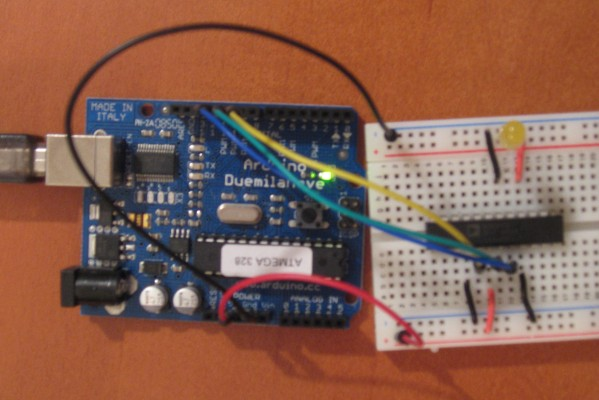 Hacking the SX-150 – Building an Arduino-based Sequencer | House of Jeff